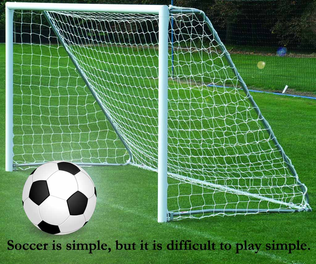 Soccer Quotes: Soccer Quotes. QuotesGram