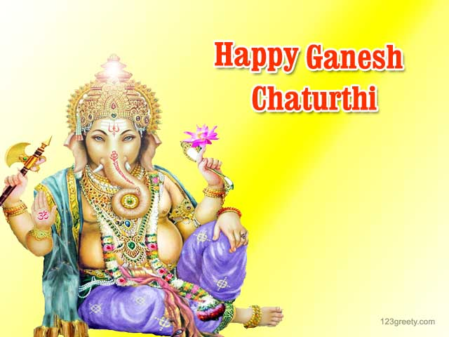 ganesh chaturthi greetings - photo #4