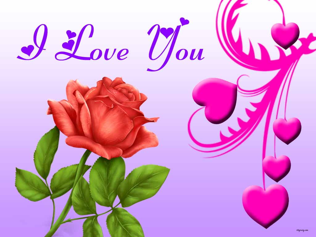 Love Wallpaper Backgrounds: Love U Wallpapers