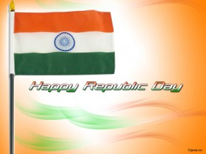 63rd Republic Day Of India