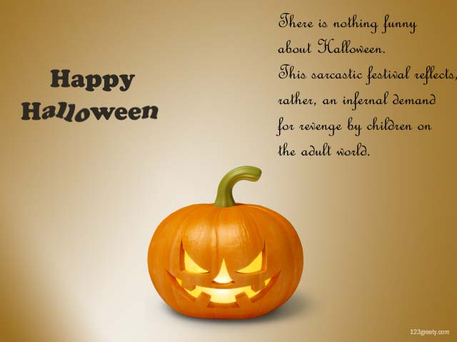 Happy Halloween Quotes. QuotesGram