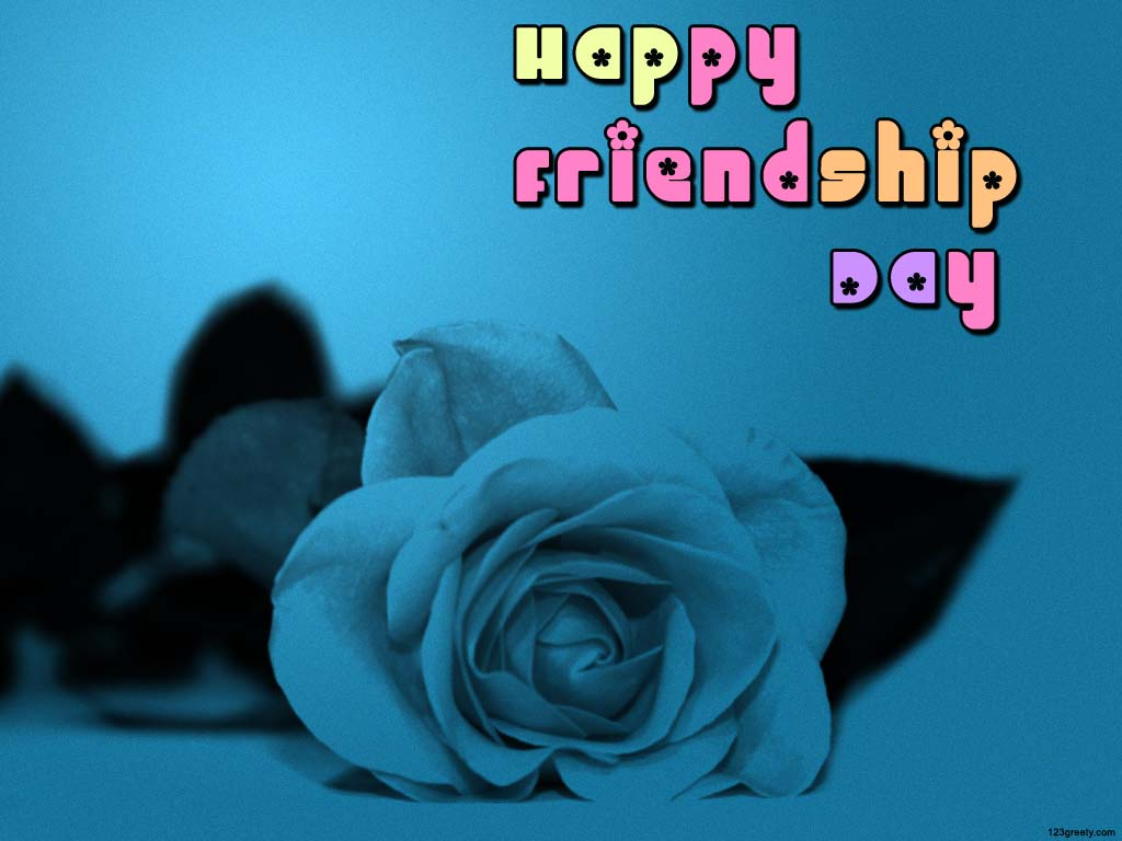 Friendship Day Greetings 123greety