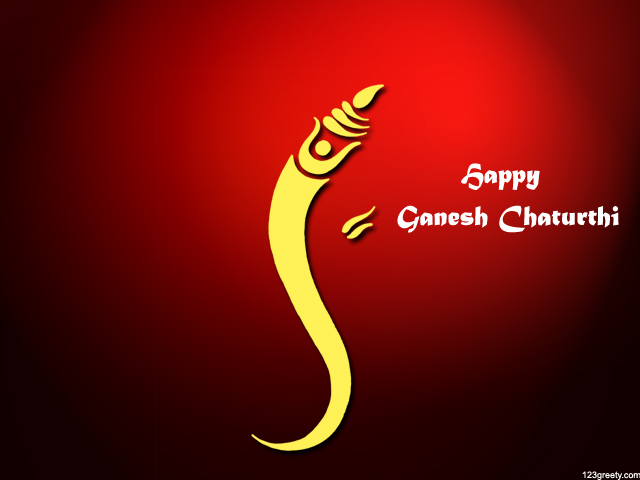 ganesh chaturthi greetings - photo #22